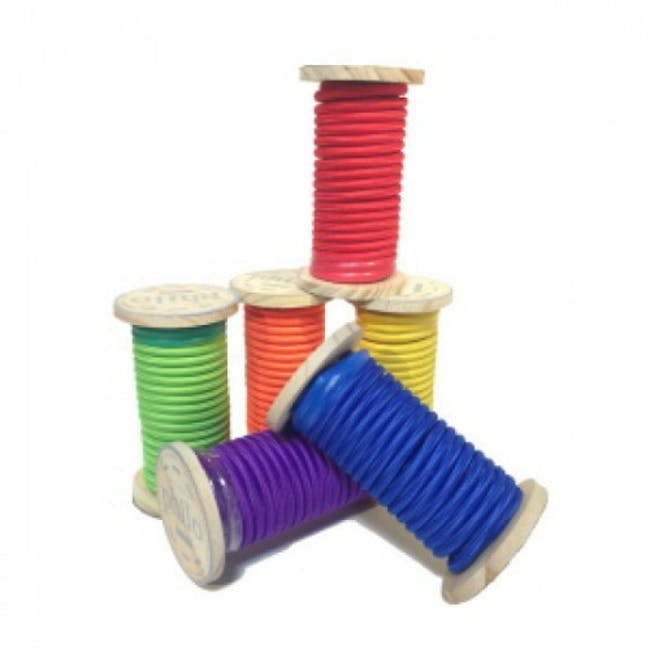 Philo Wire in Roll - Violet - 2