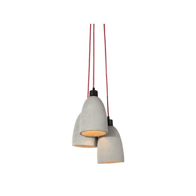 Cooper Pendant Lamp (Set of 3) - 0