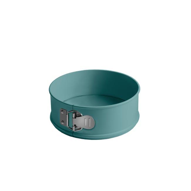 Jamie Oliver Atlantic Green Non-Stick Springform Tin (2 Sizes) - 0