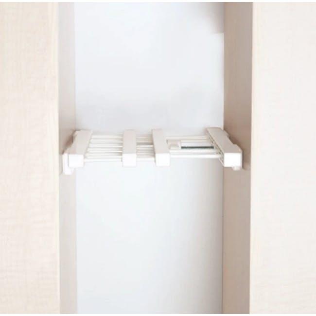 HEIAN Mini Extension Wide Rack (4 Sizes) - 1