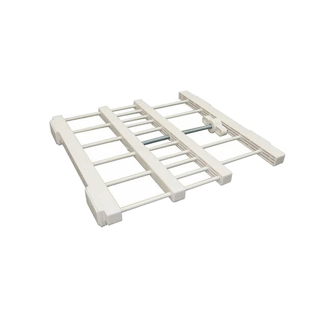 HEIAN Mini Extension Wide Rack (4 Sizes) - 0