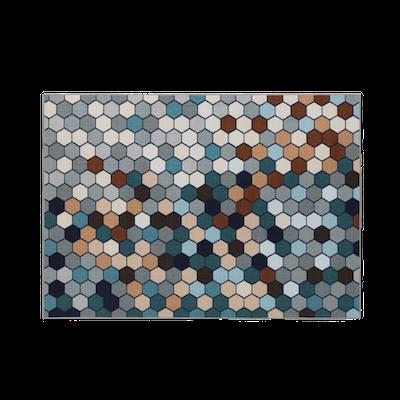 Grayson Rug 1.6m by 2.3m - Autumn - Image 2