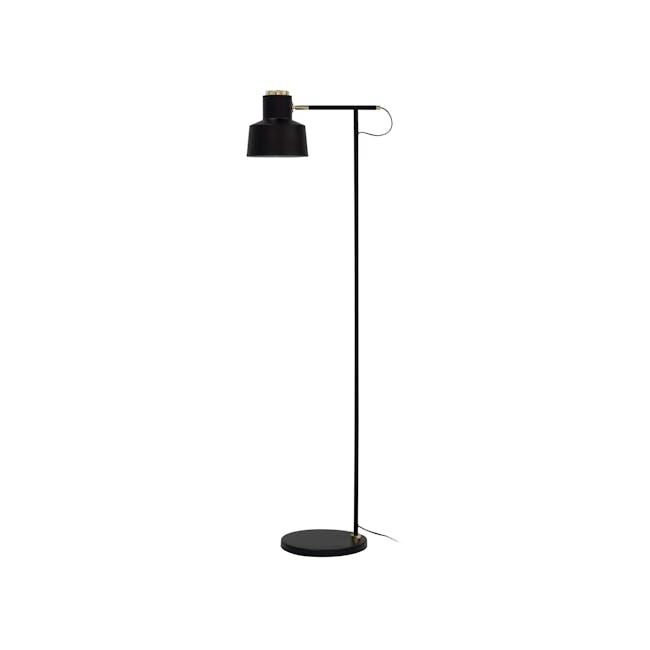 Glenn Floor Lamp - 0