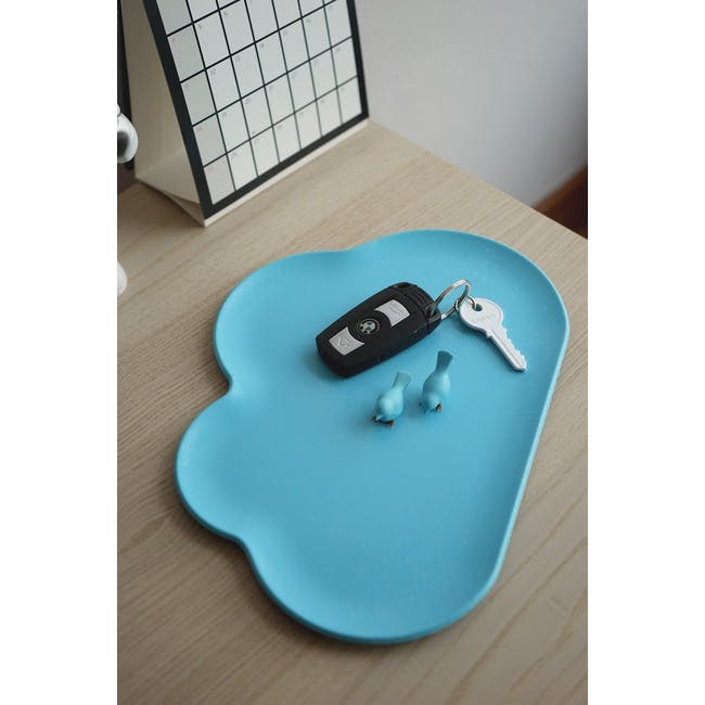 Cloud Tray - Blue - 1