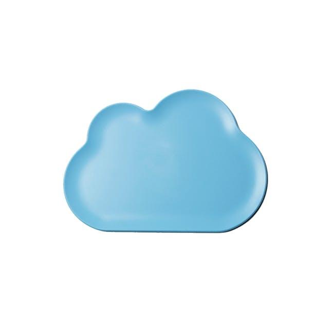 Cloud Tray - Blue - 0