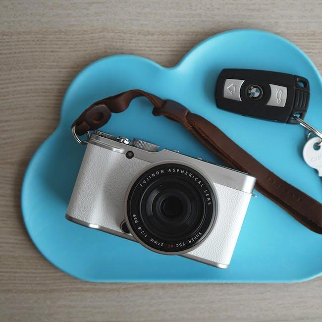 Cloud Tray - Blue - 2