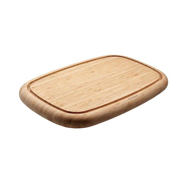 SCANPAN Bamboo Chopping Board (2 Sizes) - 1