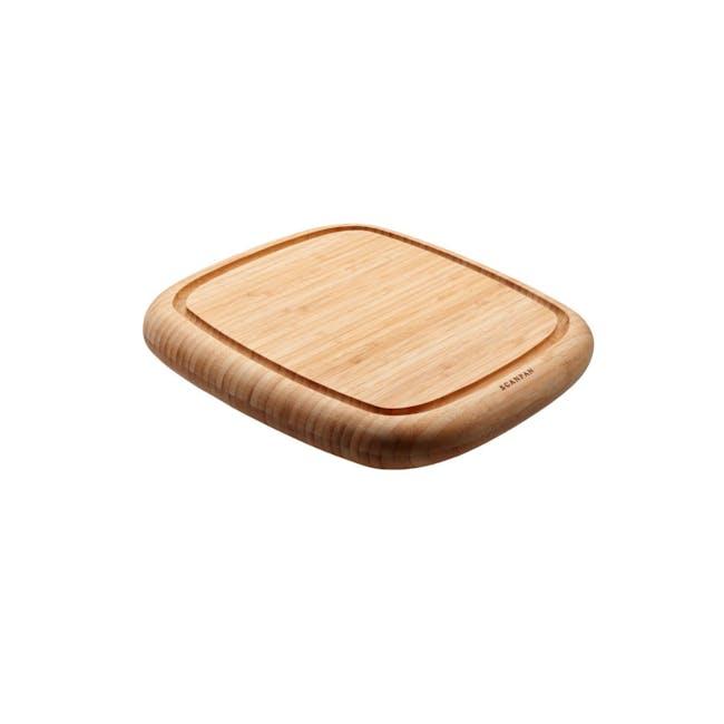 SCANPAN Bamboo Chopping Board (2 Sizes) - 0