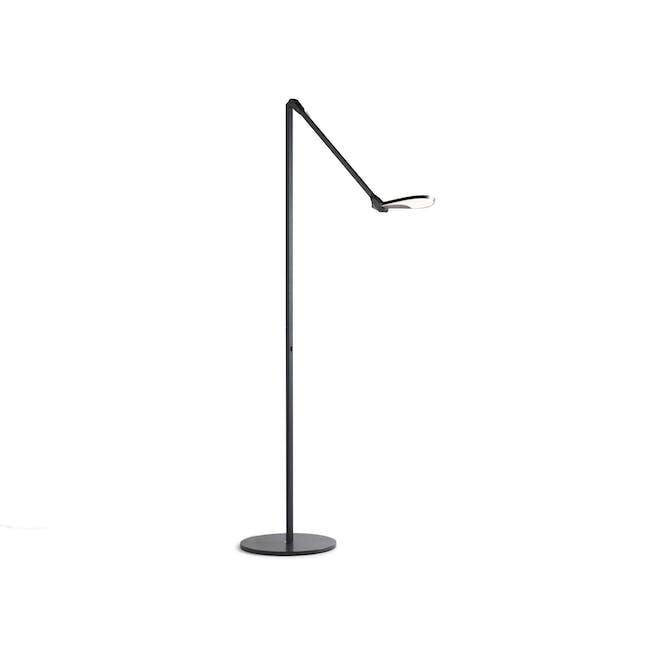Koncept Splitty Floor Lamp - Soft Warm Black - 0
