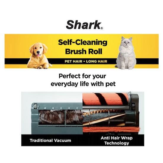 Mann & Noble - Shark DuoClean Cordless Vacuum