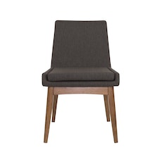 Berlin Dining Chair - Cocoa, Mud