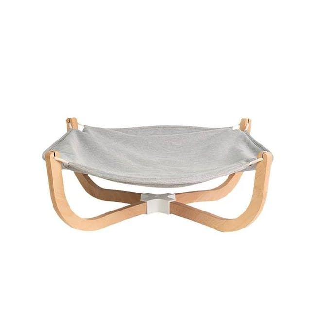 Pidan Hammock Bed with Stand - 0