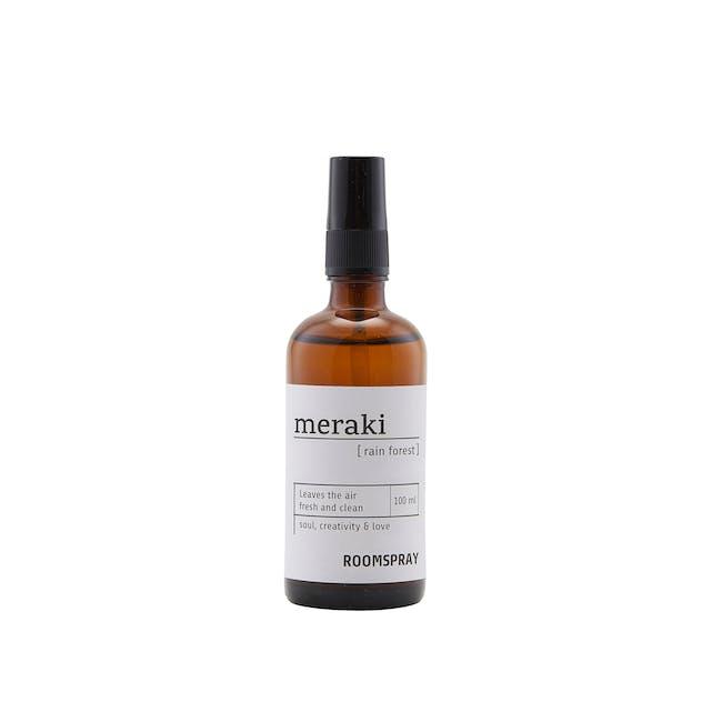 Meraki Roomspray - Rain Forest - 0