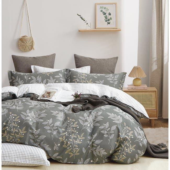 Lyla 5-pc Bedding Set (2 Sizes) - 0