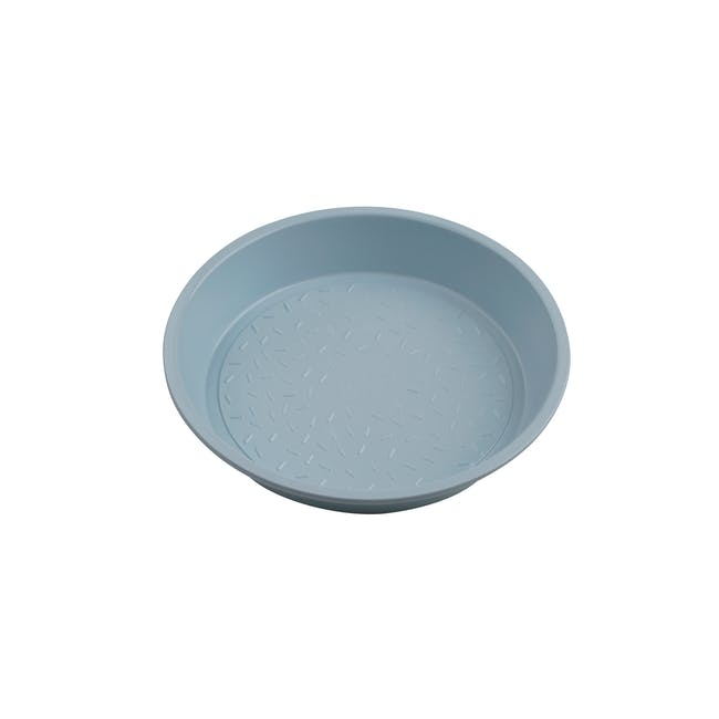 Tasty Round Pan - 0