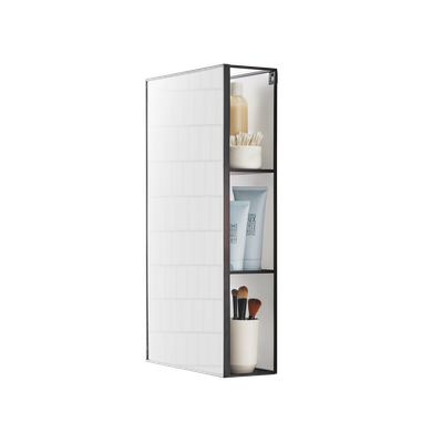 Cubiko Storage Mirror - Image 2