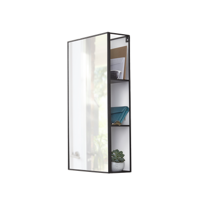 Cubiko Storage Mirror - Image 1