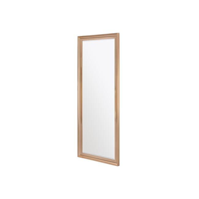 Scarlett Full-Length Mirror 70 x 170 cm - Rose Gold - 2