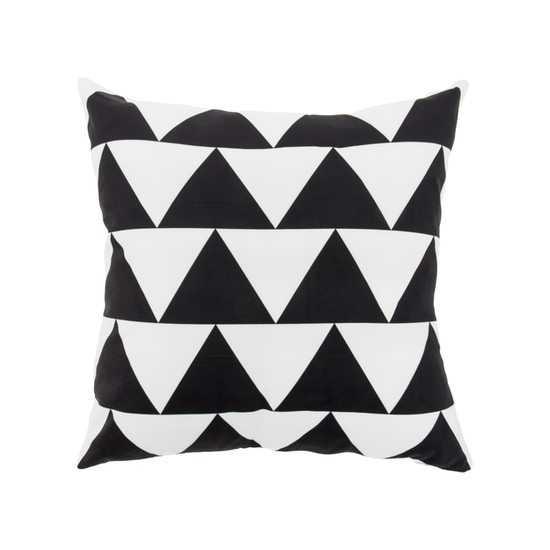 HipVan Bundles - Geo Cushion - Triangles