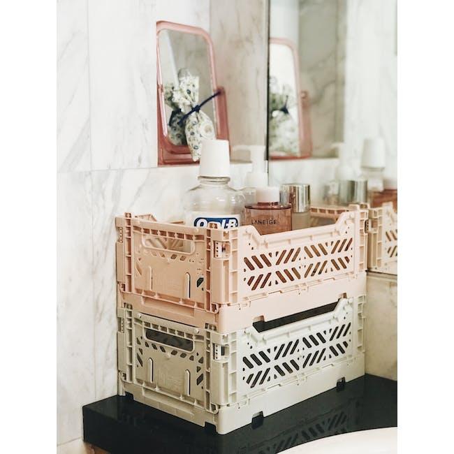 Aykasa Foldable Minibox - White - 3