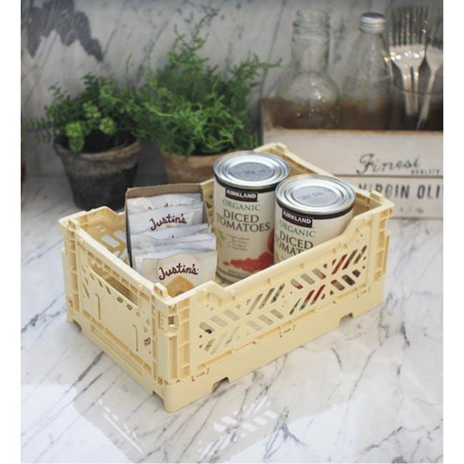 Aykasa Foldable Minibox - White - 4