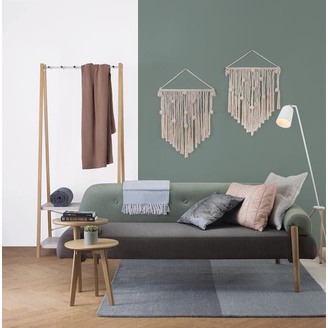 Anivia Daybed - Sea Green - 4