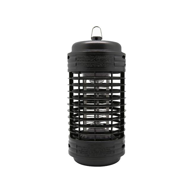 SOUNDTEOH UV LED Mosquito Killer - Black - 0