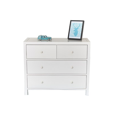 Bali Chest of Drawers - Image 1