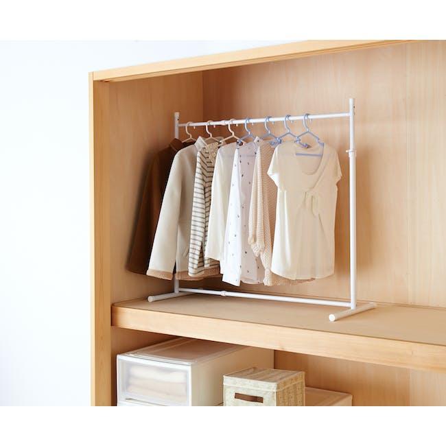 HEIAN Adjustable Clothes Hanger - 1