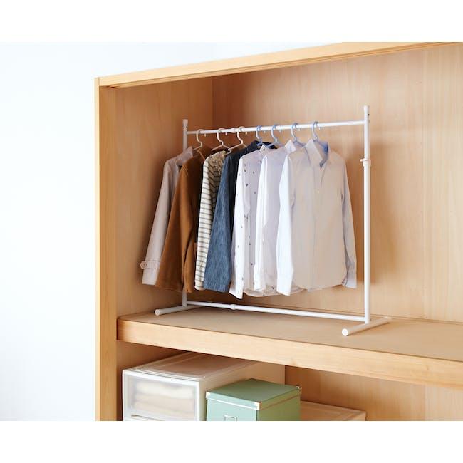 HEIAN Adjustable Clothes Hanger - 2