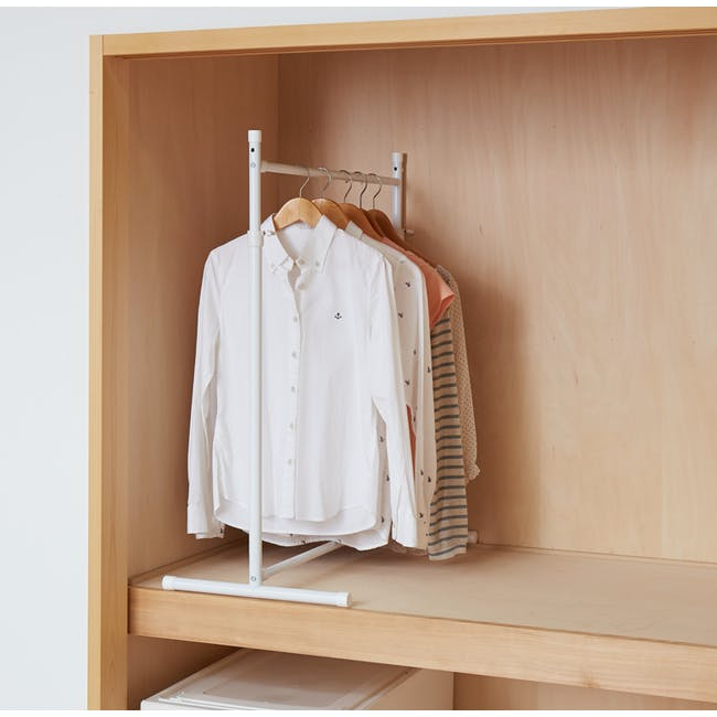 HEIAN Adjustable Clothes Hanger - 3