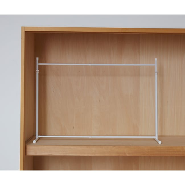 HEIAN Adjustable Clothes Hanger - 5