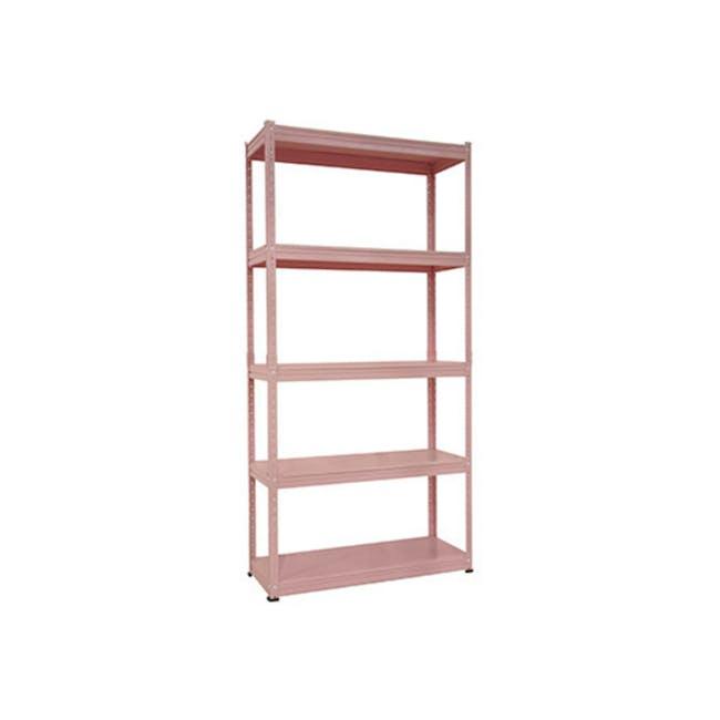 Kelsey Display Rack - Pink - 0