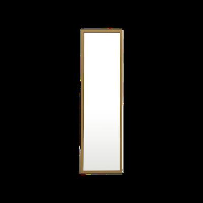 Nelson Full-Length Mirror 40 x 140 cm - Oak - Image 1