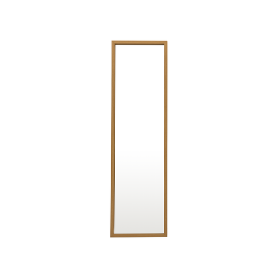 Intco - Nelson Full-Length Mirror 40 x 140 cm - Oak