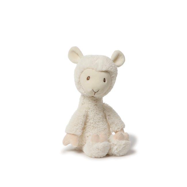 Gund Baby Toothpick Llama 12 inches Plush Toy - 0