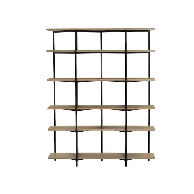 Gianna Bookshelf - 0