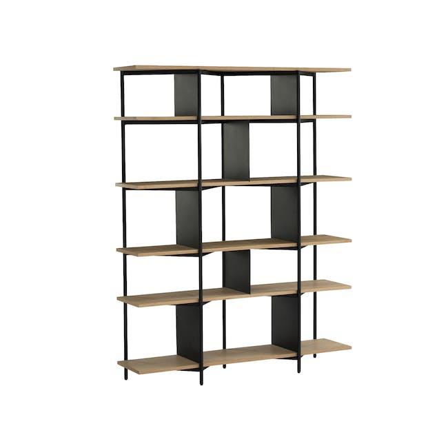 Gianna Bookshelf - 2