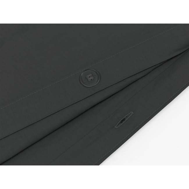 Aurora Duvet Cover - Granite (4 Sizes) - 1