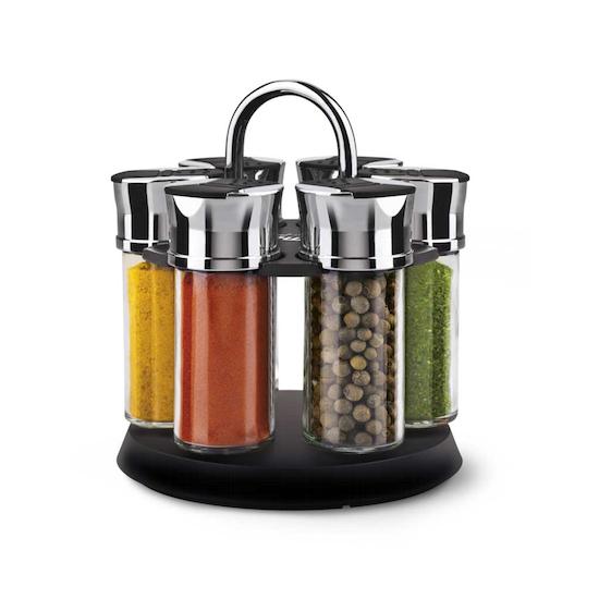 Lamart - Lamart Spice Jar (Set of 6)