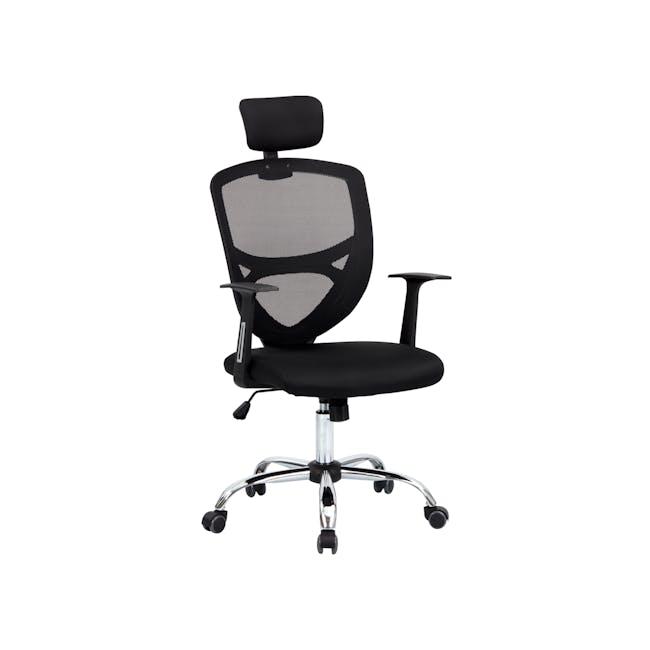 Dairo High Back Office Chair - 4