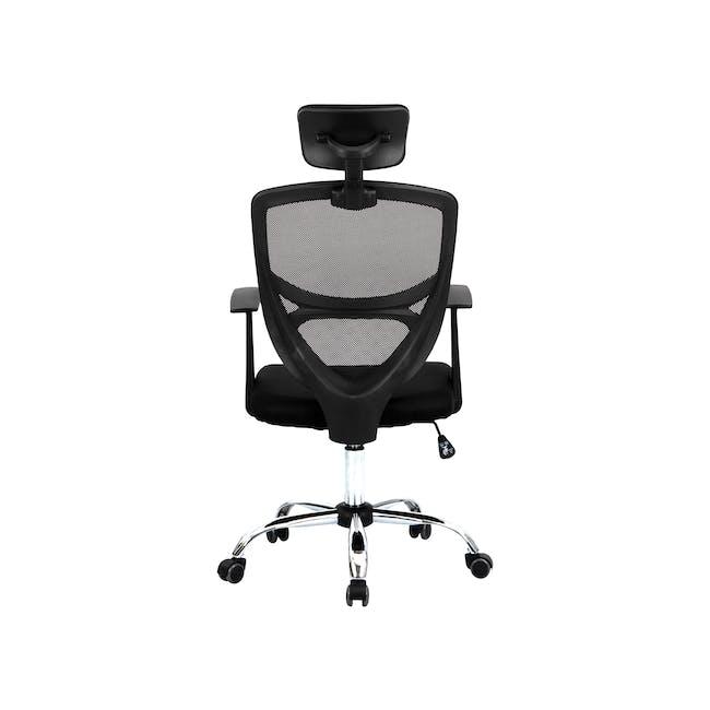 Dairo High Back Office Chair - 6