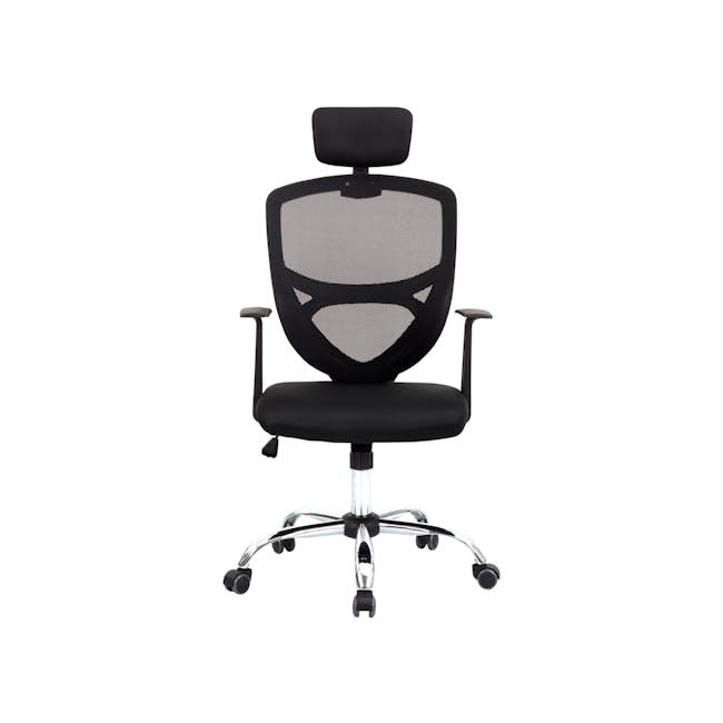 Dairo High Back Office Chair - 0
