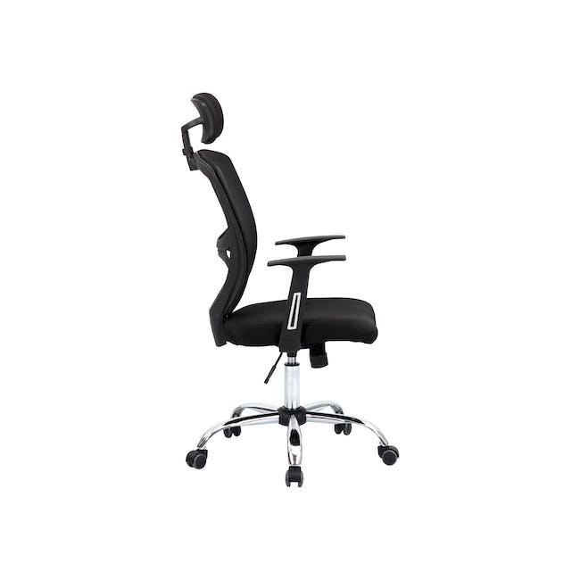 Dairo High Back Office Chair - 5