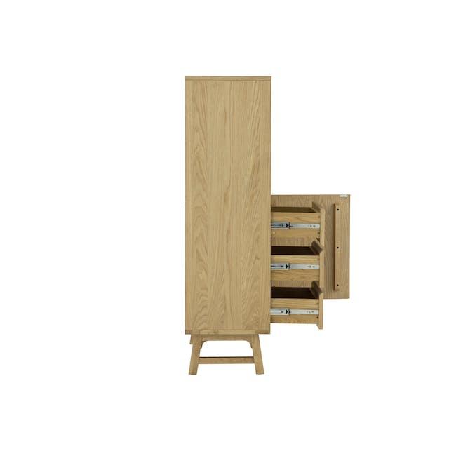 Gianna Tall Sideboard 1.1m - 5