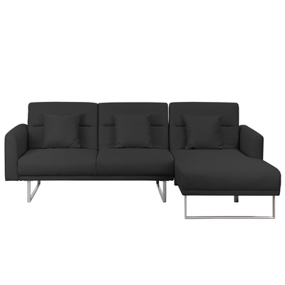 Buy L-Shaped Sofas Online in Singapore | HipVan