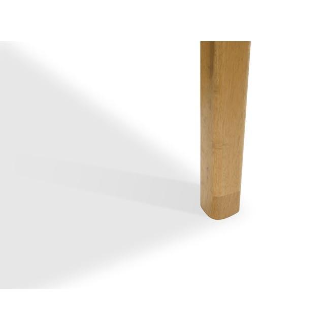 Koa Dining Table 1.5m - Oak - 4