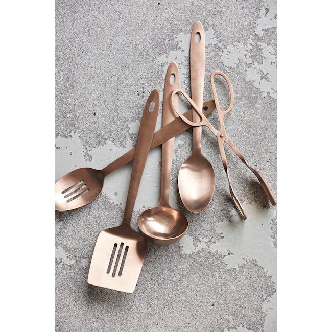 Kitchen Tools - Copper (Set of 5) - 3