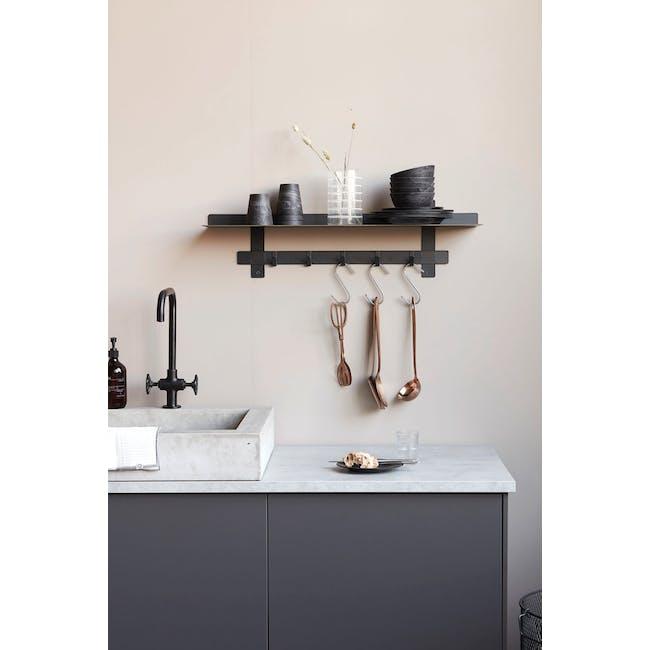 Kitchen Tools - Copper (Set of 5) - 2