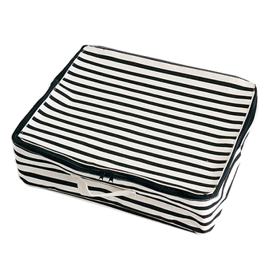 Casey Storage Case - Stripes - Image 1